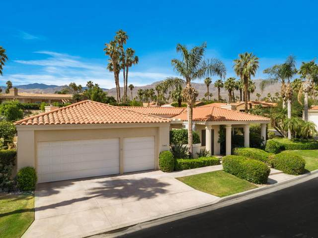 73043 Monterra Circle, Palm Desert, CA 92260 (MLS #219043983) :: The Sandi Phillips Team