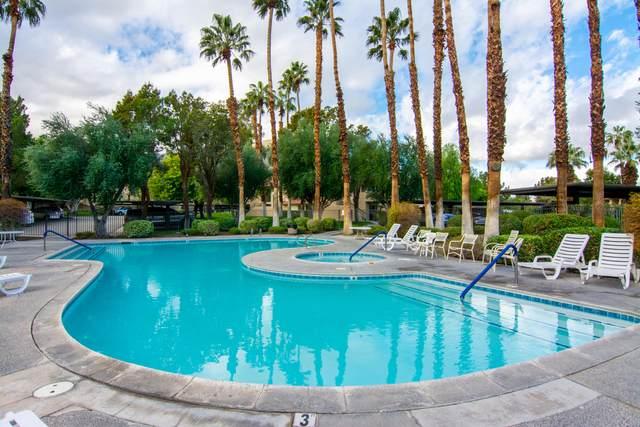 2810 N Arcadia Court, Palm Springs, CA 92262 (MLS #219043988) :: Brad Schmett Real Estate Group
