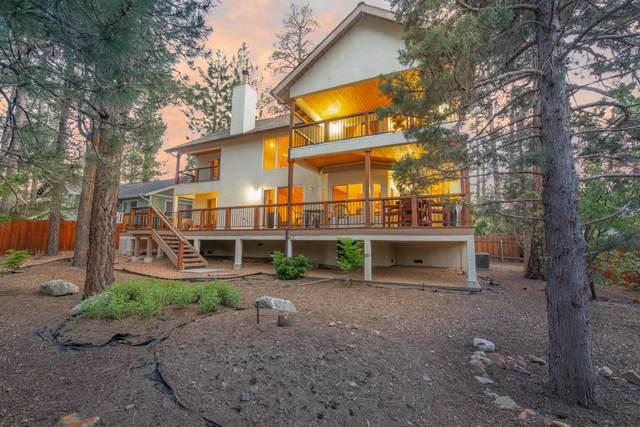 137 Marina Point Drive, Big Bear Lake, CA 92315 (MLS #219044005) :: The John Jay Group - Bennion Deville Homes