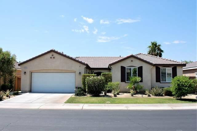 81881 Villa Giardino Drive, Indio, CA 92203 (#219044007) :: The Pratt Group
