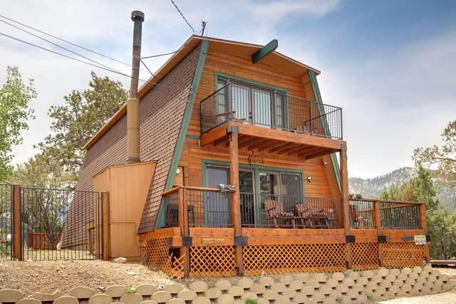 43573 Yosemite Drive, Big Bear Lake, CA 92315 (MLS #219044011) :: The John Jay Group - Bennion Deville Homes