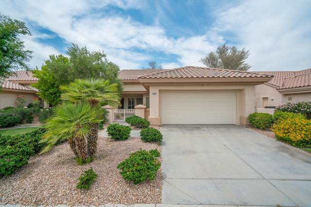 78398 Desert Willow Drive, Palm Desert, CA 92211 (MLS #219044013) :: Brad Schmett Real Estate Group