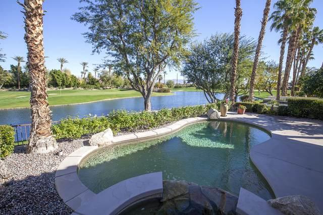 79880 Rancho La Quinta Drive, La Quinta, CA 92253 (MLS #219044021) :: The John Jay Group - Bennion Deville Homes