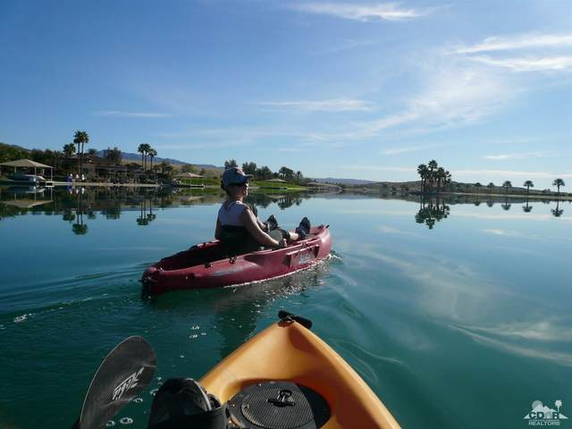 40936 Lake View - Lot 48, Indio, CA 92203 (MLS #219044022) :: The Sandi Phillips Team