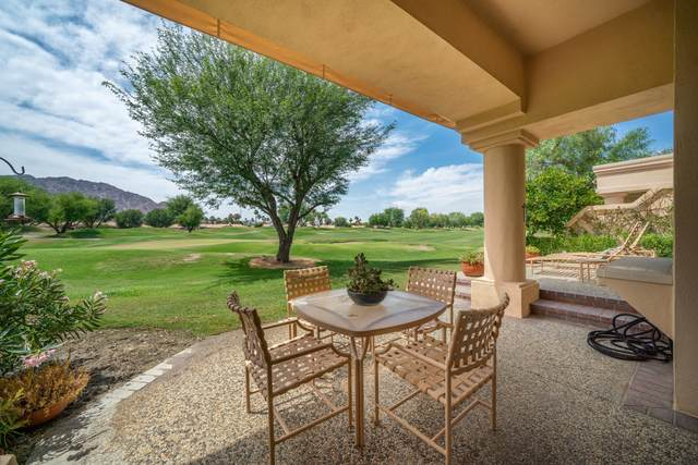 55179 Southern Hills, La Quinta, CA 92253 (MLS #219044029) :: The John Jay Group - Bennion Deville Homes