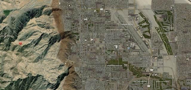 35 Lot - Mountain, Palm Springs, CA 92264 (MLS #219044039) :: Brad Schmett Real Estate Group