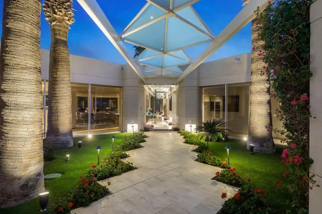 74125 Quail Lakes Drive, Indian Wells, CA 92210 (MLS #219044045) :: Brad Schmett Real Estate Group