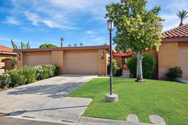 60 Palma Drive, Rancho Mirage, CA 92270 (MLS #219044047) :: The Sandi Phillips Team