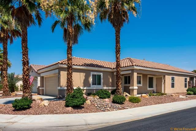 78592 Glastonbury Way, Palm Desert, CA 92211 (MLS #219044049) :: The Sandi Phillips Team
