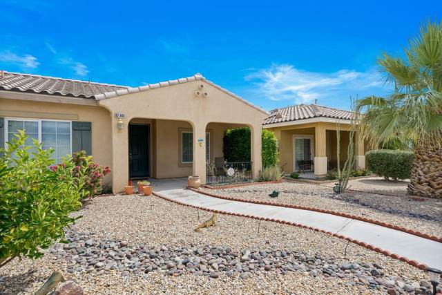 67848 Rio Largo Road, Cathedral City, CA 92234 (MLS #219044053) :: The Sandi Phillips Team