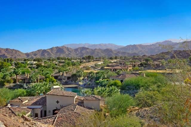 72293 Bajada Trail, Palm Desert, CA 92260 (MLS #219044054) :: The John Jay Group - Bennion Deville Homes