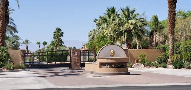 80831 Vista Lazo, La Quinta, CA 92253 (MLS #219044056) :: The John Jay Group - Bennion Deville Homes
