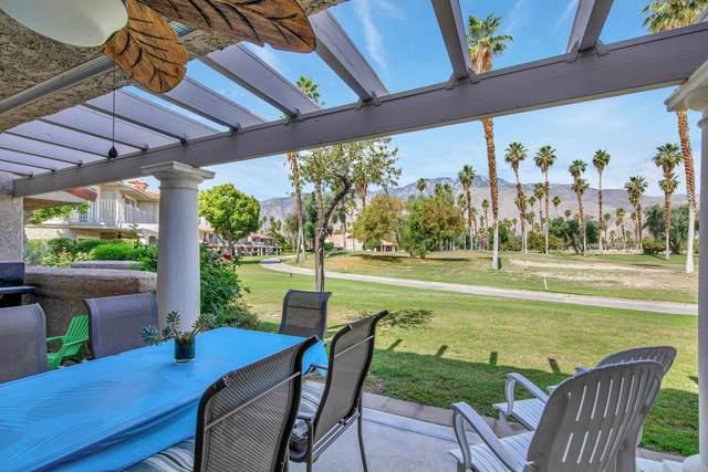 2700 E Mesquite Avenue, Palm Springs, CA 92264 (MLS #219044058) :: The John Jay Group - Bennion Deville Homes