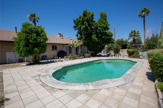 30550 Sierra Del Sol, Thousand Palms, CA 92276 (MLS #219044064) :: Brad Schmett Real Estate Group