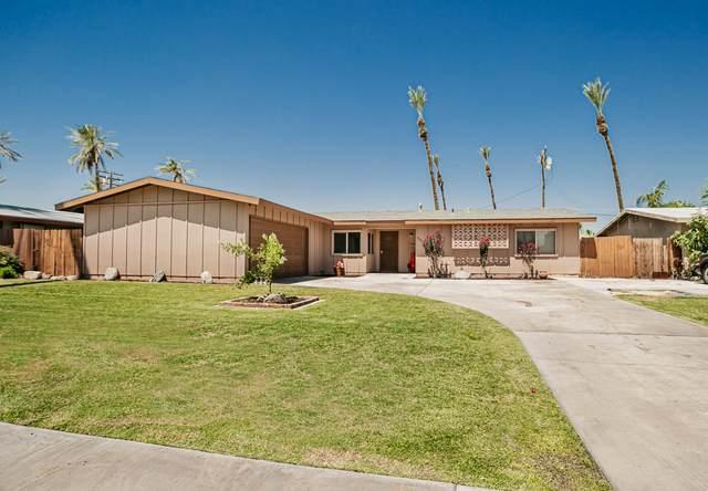 44841 Windsor Drive, Indio, CA 92201 (MLS #219044073) :: Brad Schmett Real Estate Group