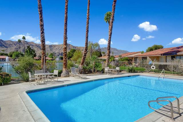 16 La Cerra Circle, Rancho Mirage, CA 92270 (MLS #219044077) :: Brad Schmett Real Estate Group