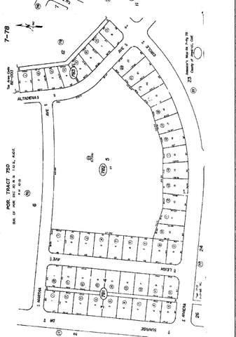 1342 Riviera Circle, Thermal, CA 92274 (MLS #219044090) :: Brad Schmett Real Estate Group