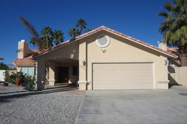 68430 Risueno Road, Cathedral City, CA 92234 (MLS #219044099) :: Brad Schmett Real Estate Group