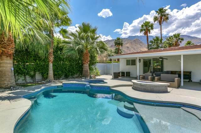 2550 N Cardillo Avenue, Palm Springs, CA 92262 (MLS #219044100) :: Brad Schmett Real Estate Group
