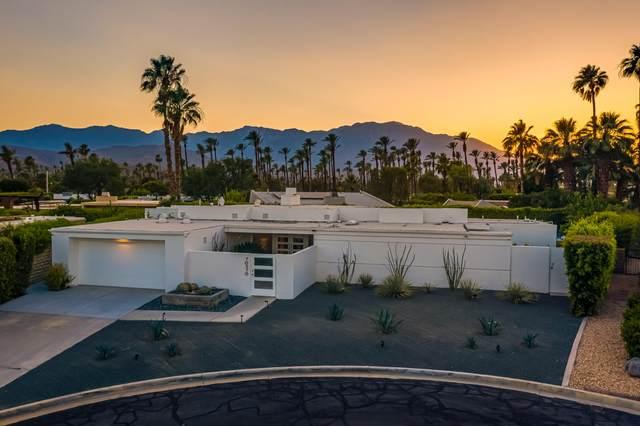 70570 Camellia Court, Rancho Mirage, CA 92270 (MLS #219044104) :: Brad Schmett Real Estate Group