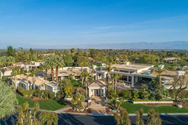 74300 Quail Lakes Drive, Indian Wells, CA 92210 (MLS #219044106) :: Brad Schmett Real Estate Group