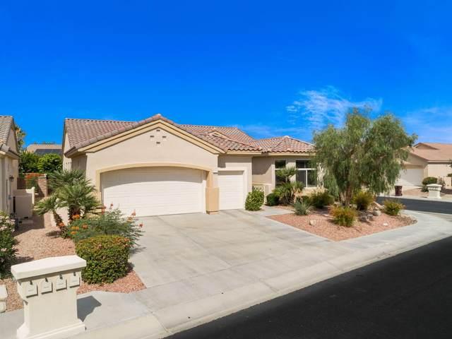 36029 Palomar Way, Palm Desert, CA 92211 (MLS #219044122) :: The Sandi Phillips Team