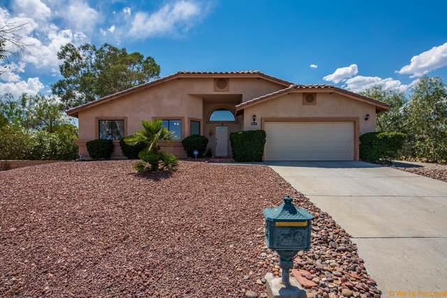 9771 Capiland Road, Desert Hot Springs, CA 92240 (MLS #219044124) :: The Sandi Phillips Team