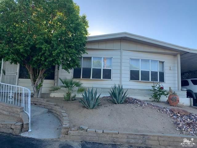 33 Diamond E Drive, Palm Desert, CA 92260 (MLS #219044137) :: Zwemmer Realty Group