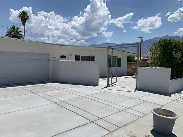 4441 E Camino San Miguel, Palm Springs, CA 92264 (MLS #219044138) :: The John Jay Group - Bennion Deville Homes