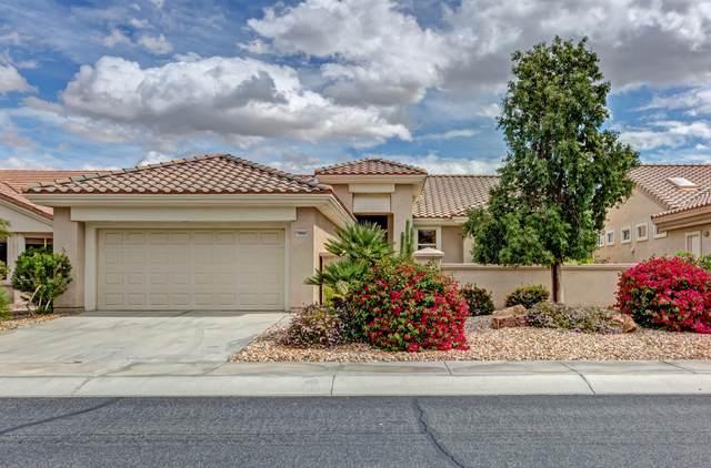 78944 Links Drive, Palm Desert, CA 92211 (MLS #219044139) :: Brad Schmett Real Estate Group