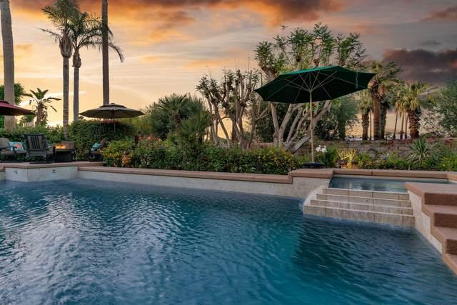 240 Augusta Drive, Palm Desert, CA 92211 (MLS #219044144) :: Brad Schmett Real Estate Group