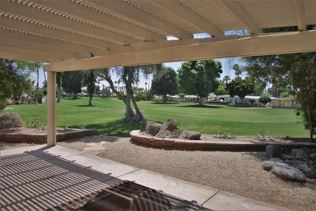 117 Via Valverde, Cathedral City, CA 92234 (MLS #219044154) :: Brad Schmett Real Estate Group