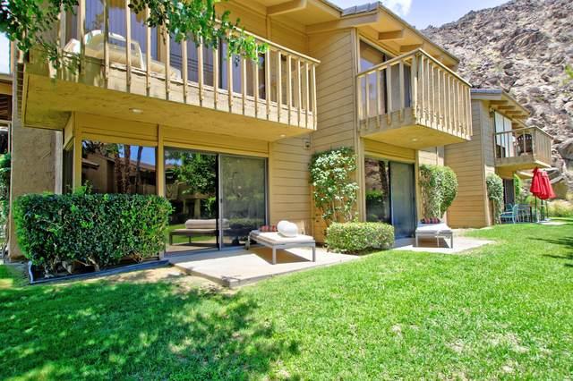 46629 Arapahoe, Indian Wells, CA 92210 (MLS #219044162) :: Hacienda Agency Inc
