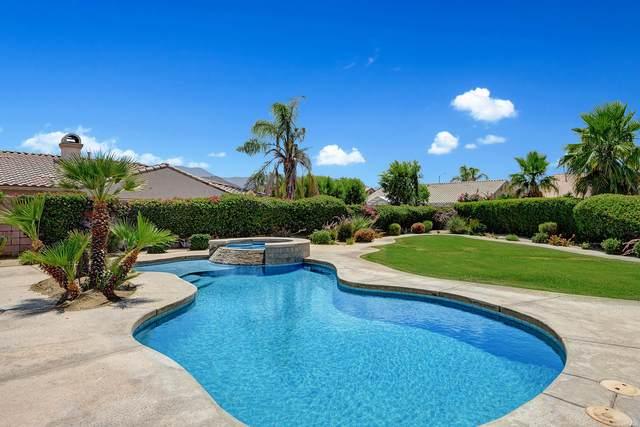 80261 Paseo De Tiempo, Indio, CA 92201 (MLS #219044163) :: Brad Schmett Real Estate Group
