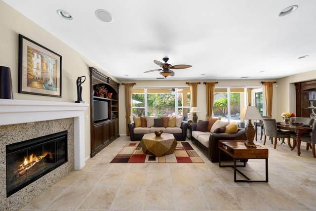 60540 White Sage Drive, La Quinta, CA 92253 (MLS #219044165) :: The Sandi Phillips Team