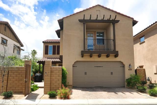 435 Tan Oak Drive, Palm Springs, CA 92262 (#219044203) :: The Pratt Group