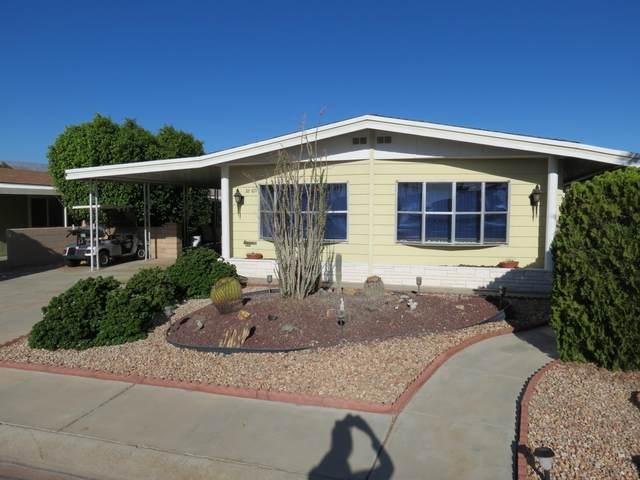 38671 Chaparrosa Way, Palm Desert, CA 92260 (MLS #219044208) :: The Sandi Phillips Team