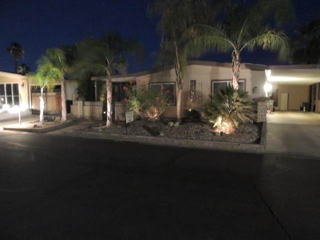 34 International Boulevard, Rancho Mirage, CA 92270 (MLS #219044275) :: Zwemmer Realty Group