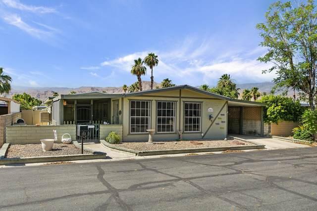 151 Capri Street, Rancho Mirage, CA 92270 (MLS #219044283) :: Zwemmer Realty Group