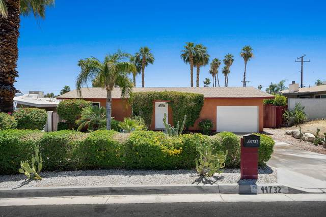44732 San Antonio Circle, Palm Desert, CA 92260 (MLS #219044301) :: Brad Schmett Real Estate Group