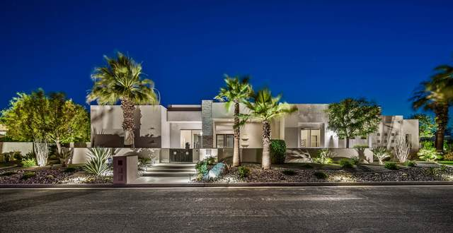 36725 Palm View Road, Rancho Mirage, CA 92270 (#219044303) :: The Pratt Group