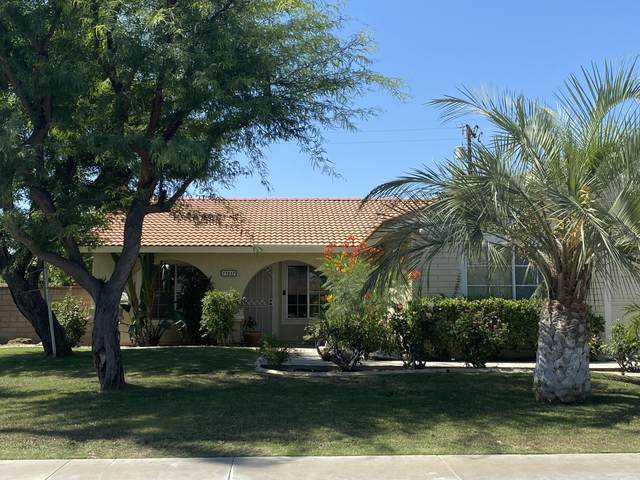 73937 Krug Avenue, Palm Desert, CA 92260 (MLS #219044340) :: The Sandi Phillips Team