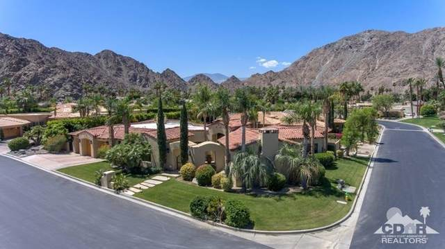 78135 Monte Sereno Circle, Indian Wells, CA 92210 (MLS #219044346) :: The Sandi Phillips Team