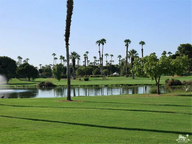 77751 Woodhaven Drive, Palm Desert, CA 92211 (MLS #219044368) :: The Sandi Phillips Team