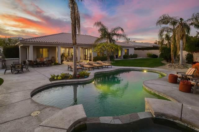 49700 Rancho San Francisquito, La Quinta, CA 92253 (MLS #219044405) :: Brad Schmett Real Estate Group