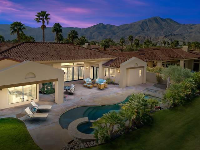 81080 Shinnecock, La Quinta, CA 92253 (MLS #219044423) :: The Sandi Phillips Team
