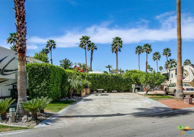 69411 Ramon Road #552, Cathedral City, CA 92234 (#219044475) :: The Pratt Group