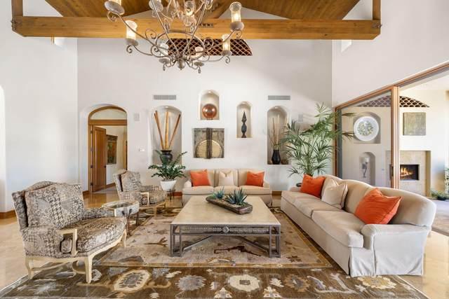 52622 Cahuilla Court, La Quinta, CA 92253 (MLS #219044488) :: The John Jay Group - Bennion Deville Homes