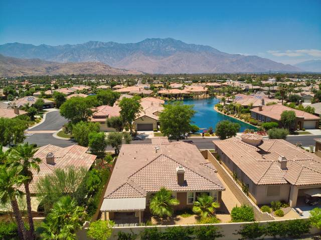 30 Shoreline Drive, Rancho Mirage, CA 92270 (MLS #219044518) :: The John Jay Group - Bennion Deville Homes