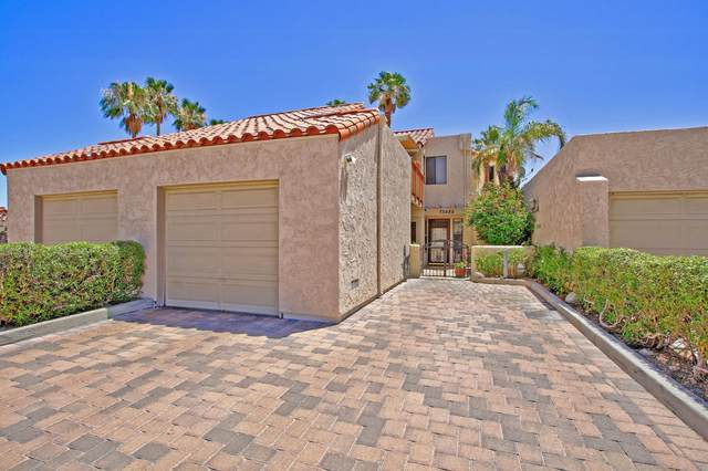73486 Shadow Mountain Drive, Palm Desert, CA 92260 (MLS #219044545) :: The Sandi Phillips Team